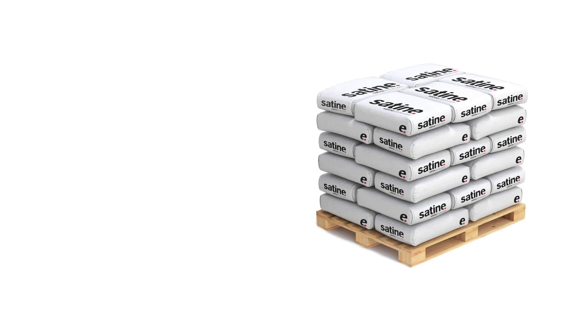 Satine Cement